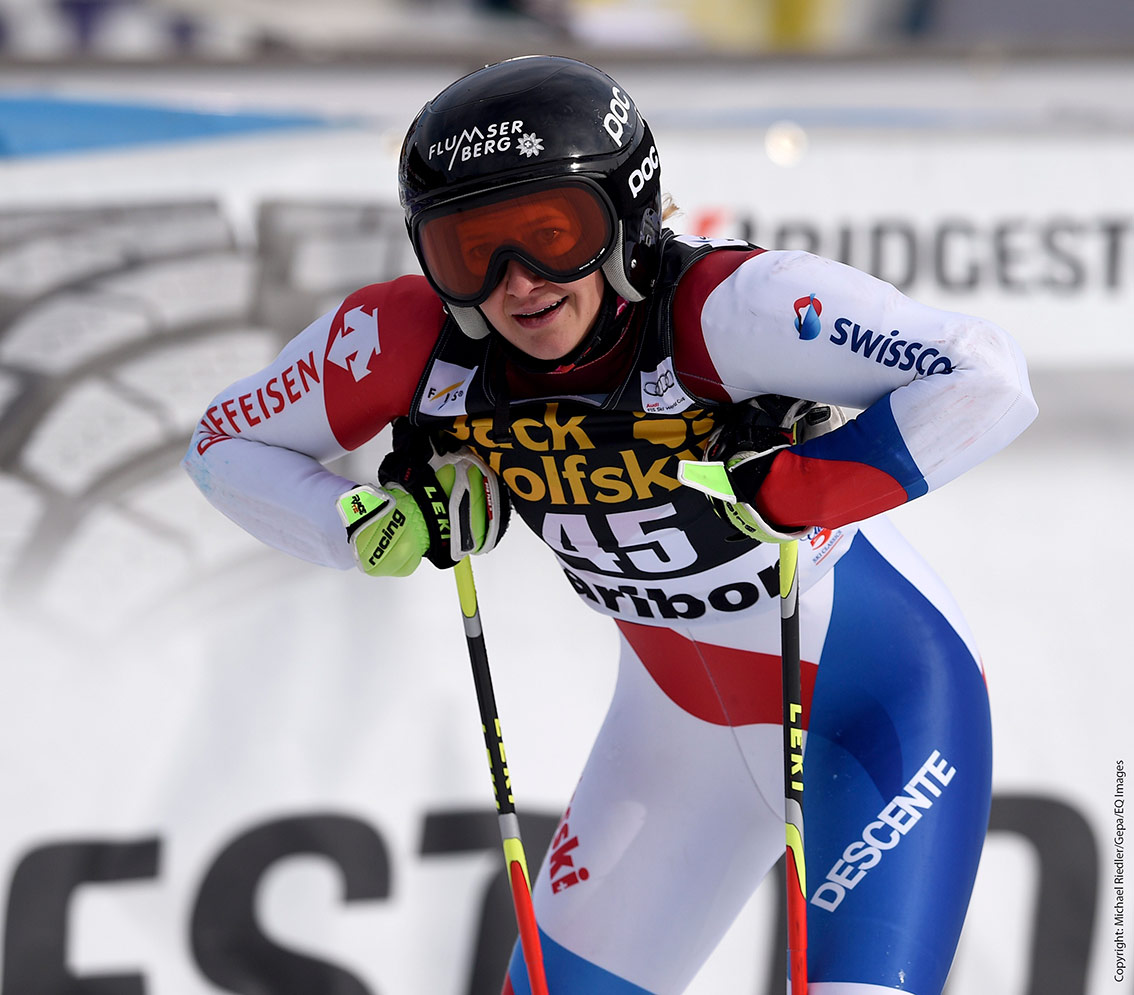 FIS Alpine Ski World Cup in Maribor, Slowenien (Jan 2016)