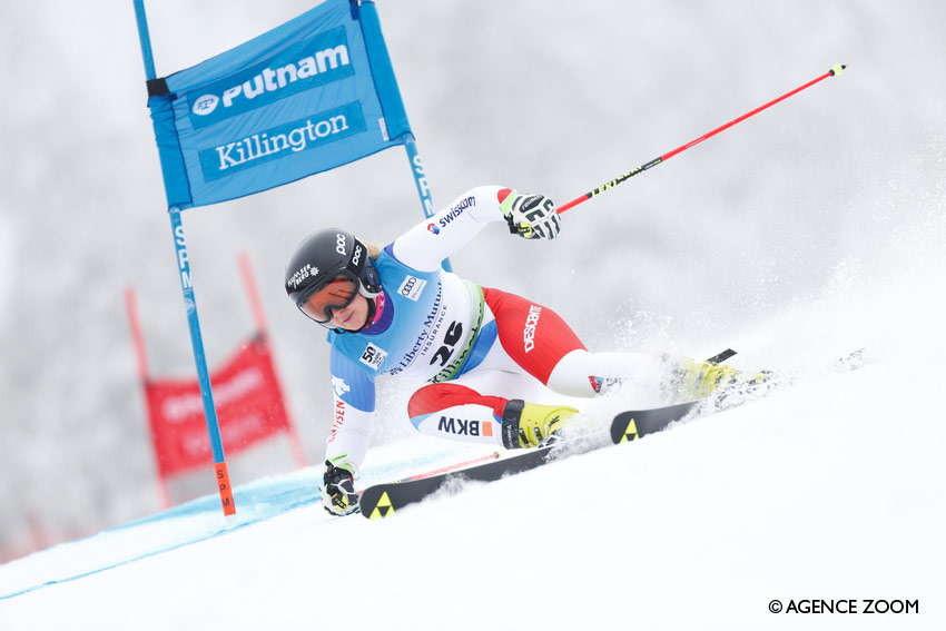 FIS Alpine Ski World Cup in Killington, USA (Nov 2016)