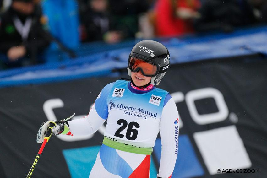 FIS Alpine Ski World Cup in Killington, USA (Nov 2016)
