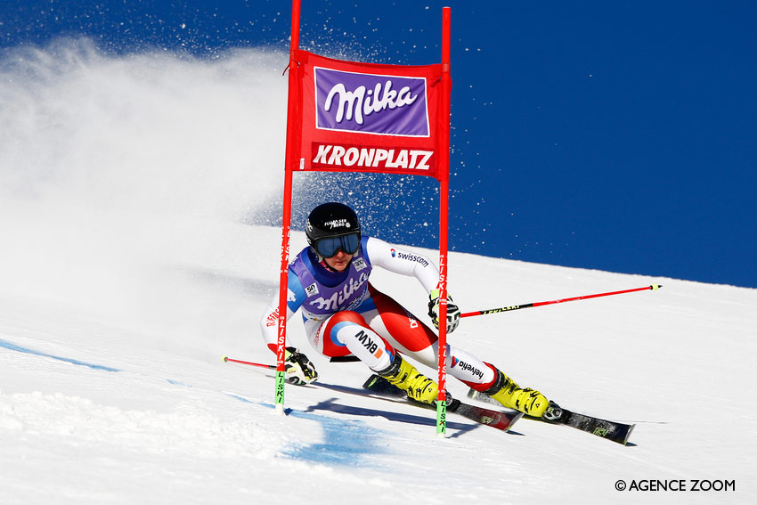 FIS Alpine Ski World Cup in Kronplatz, Italien (Jan 2017)
