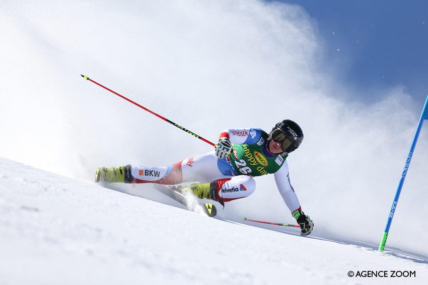FIS Alpine Ski World Cup in Sölden, Österreich (Dez 2016)