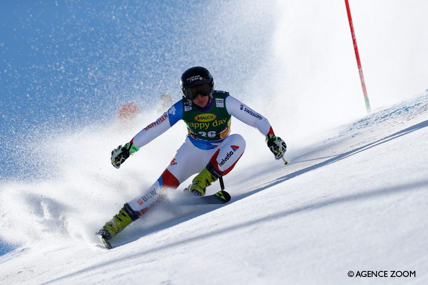 FIS Ski Alpine World Cup in Sölden, Österreich (Dez 2016)