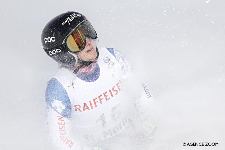 Ski WM 2017 in St. Moritz