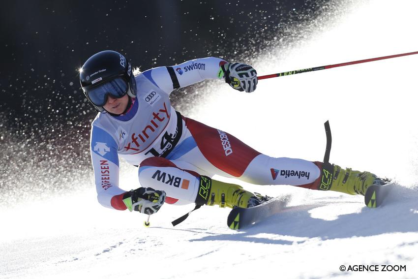 Ski World Cup in Killington, USA 2017