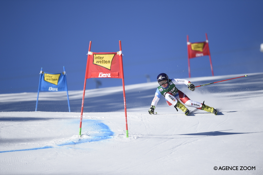 Ski World Cup in Lienz, AUT 2018