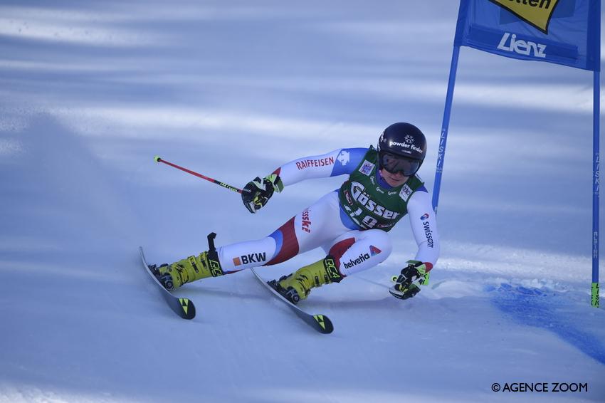 Ski World Cup in Lienz, AUT 2018